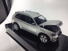 BMW X5 4.8i - Auto Art 1/43 - B Collection