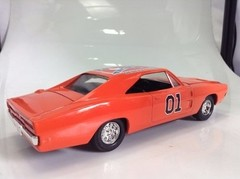 Dodge Charger (1969) General Lee - ERTL 1/25 - B Collection