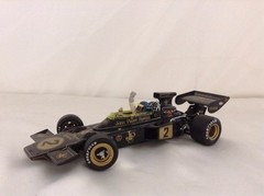 F1 Lotus 72D Ronnie Peterson - Exoto 1/18