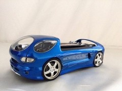 Deora 2 Hot Wheels 1/18