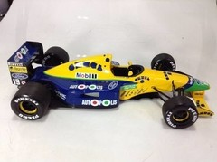 Benetton B191 Michael Schumacher Minichamps 1/18 - B Collection