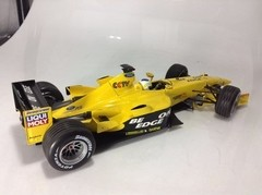 F1 Jordan EJ13 G. Fisichella - Minichamps 1/18 - B Collection
