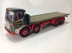 Aec Mkv 8 Wheel Platform Lorry Corgi 1/50