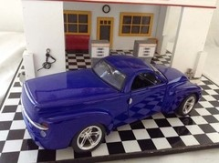 Chevrolet SSR - Maisto 1/18 - B Collection