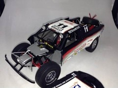 Toyota Trophy Truck - Auto Art 1/18 - B Collection