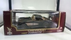 Imagem do Chevrolet Corvette Gasser (1957) Custom - Road Legends 1/18