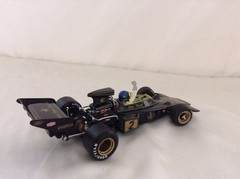 F1 Lotus 72D Ronnie Peterson - Exoto 1/18 - B Collection