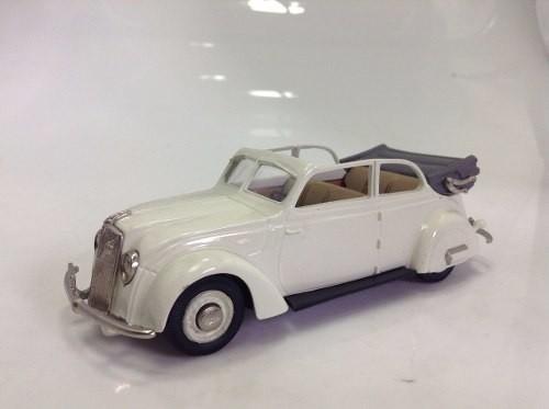 Volvo Pv36 Carioca 1935 Cabriolet Brooklin Models 143