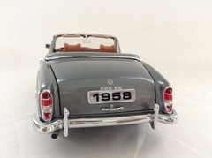 Mercedes Benz 220SE Convertible (1958) - Sun Star 1/18 na internet