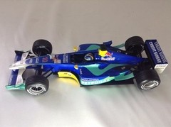 Sauber C22 Frentzen Minichamps 1/18 - B Collection