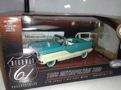 Imagem do Nash Metropolitan 1500 (1959) - Highway 61 1/18