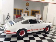 Porsche 911 Carrera RS 2,7l (1973) - Jouef Evolution 1/18 - B Collection