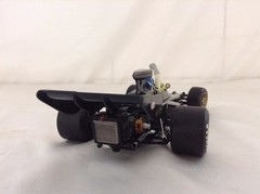 F1 Lotus 72D Ronnie Peterson - Exoto 1/18 na internet