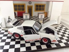 Porsche 911 Carrera RS 2,7l (1973) - Jouef Evolution 1/18 - loja online