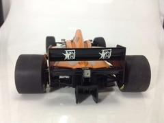 F1 Mclaren MP4/12 D. Coulthard (Test Car) - Minichamps 1/18 na internet