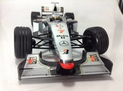 F1 Mclaren (Mercedes MP4-13) David Coulthard - Minichamps 1/18 - comprar online