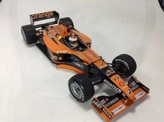 Arrows A22 J.verstappen Minichamps 1/18 - B Collection