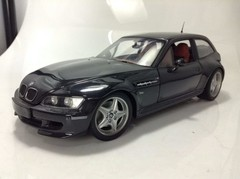 BMW Z3 M Coupe - UT Models 1/18