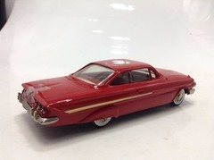 Chevrolet Impala (1961) - Brooklin Models 1/43 - B Collection