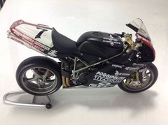 Ducati 998r P.chili Minichamps 1/12 - B Collection