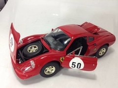 Ferrari Dino 246 GT - Anso 1/18 - B Collection