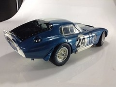 Cobra Daytona Coupe (1965) #24 - Exoto 1/18 na internet