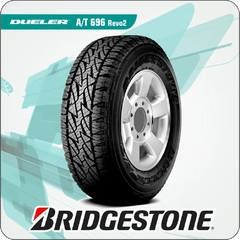 Dueler AT Revo 2 265/70R16 112T AR Bridgestone