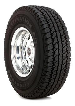 Destination AT LT215/75R15 100S BR Firestone