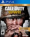 Call of Duty: WWII Gold Edition - comprar online