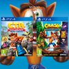 Crash Team Racing Nitro + Crash Bandicoot Trilogy