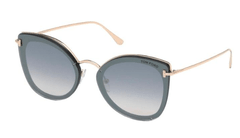 Óculos de sol Tom Ford FT0657
