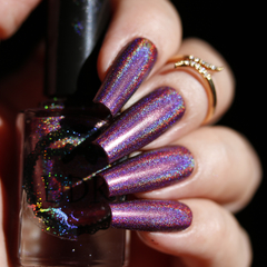 Fox Fur Holo 2020 10ml