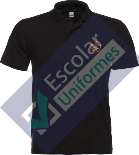 66b5ee3359 CAMISETA POLO HIGH SCHOOL - Escolar Uniformes