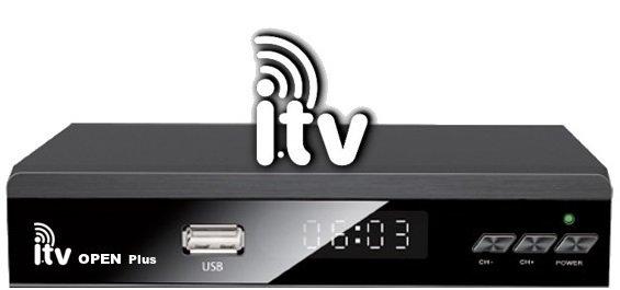 Resultado de imagem para I-TV OPEN II