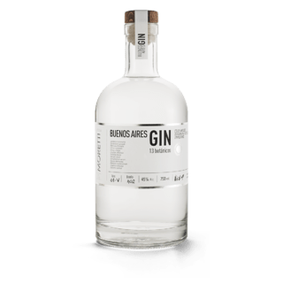 Buenos Aires  GIN - MORETTI