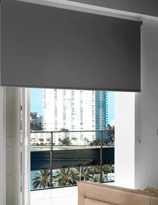 Cortinas roller black out premium precio por m2 for Cortinas black out precios