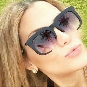 Óculos de Sol Miu Miu Rasoir - Comprar em Loira Morena 1956118550