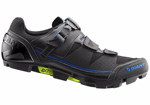 Zapatillas De Ciclismo Giant Amp Mountain Bike