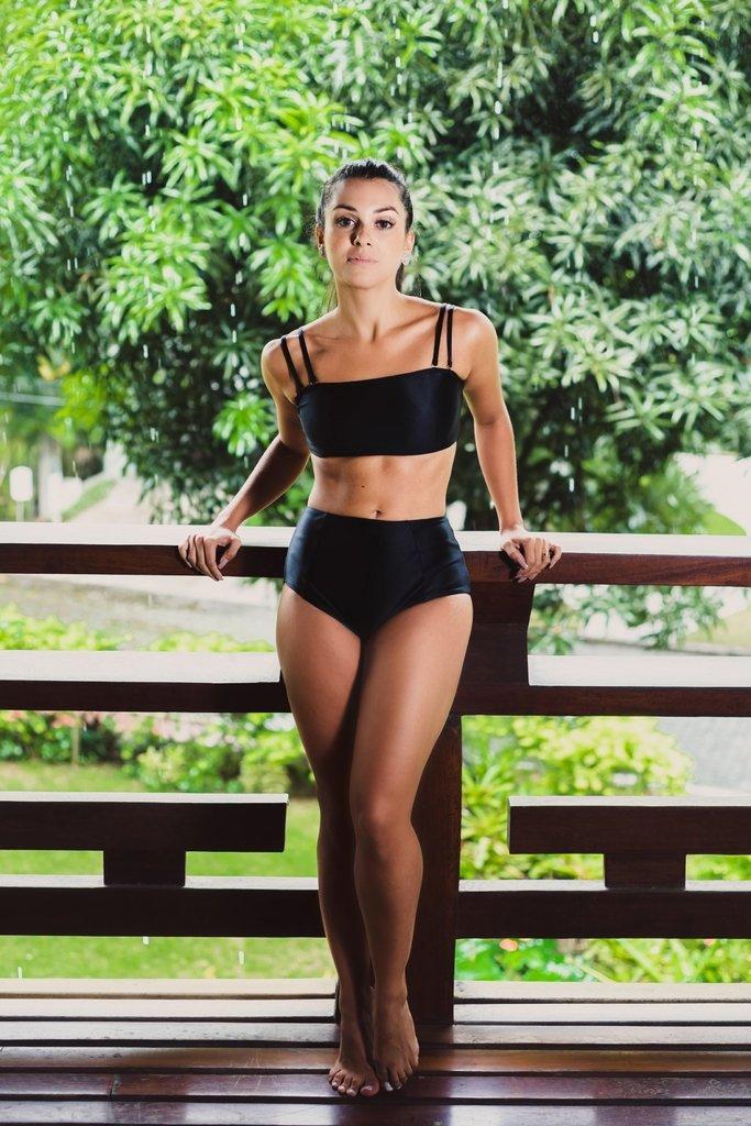 fd7f5388c Hot Pants Dupla Face Alile - Comprar em Iori Rio
