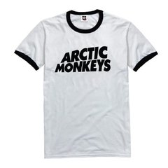 REMERA ARCTIC MONKEYS GIRL