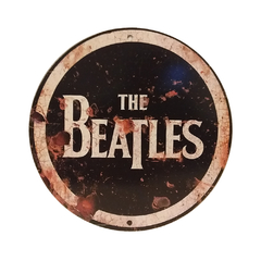 CHAPA VINTAGE: THE BEATLES
