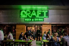 GIFT VOUCHER: CRAFT BEER & DRINK en internet