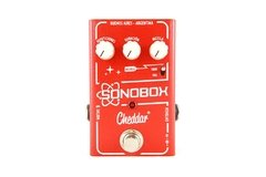 Sonobox - Cheddar (Delay)