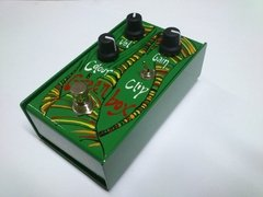 Plugged it! - Green Box (Overdrive) - comprar online