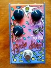 Plugged it! - Psycho Driver (Fuzz - Distortion)