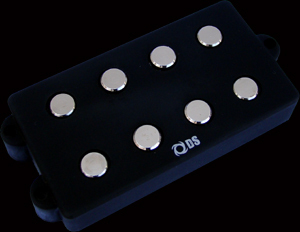 DS Pickups DS65 C - Music Man® 4c