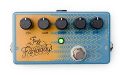 Lee De Forest - FARADAY (Fuzz) en internet