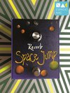 Plugged it! - Space Jump  (Reverb)