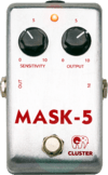Cluster - Mask 5 (Compresor Sustainer)
