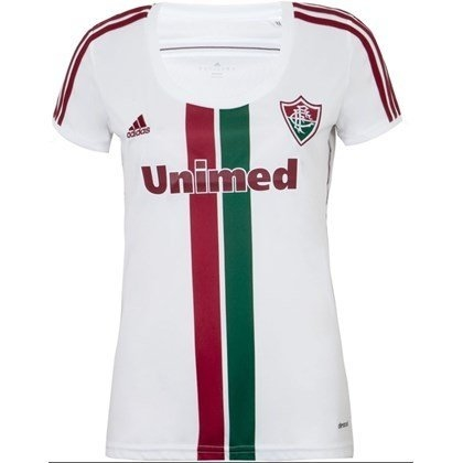 39574ae1af Camisa Fluminense Adidas II Feminina. Camisa Fluminense Adidas II Feminina  - comprar online